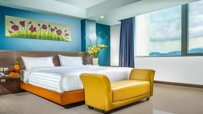 Pesan Ayani Hotel Banda Aceh Di Aceh City Center Mister Aladin
