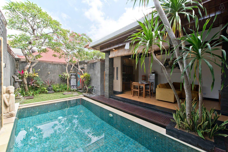 Private Villa Bali Di Bawah Satu Juta