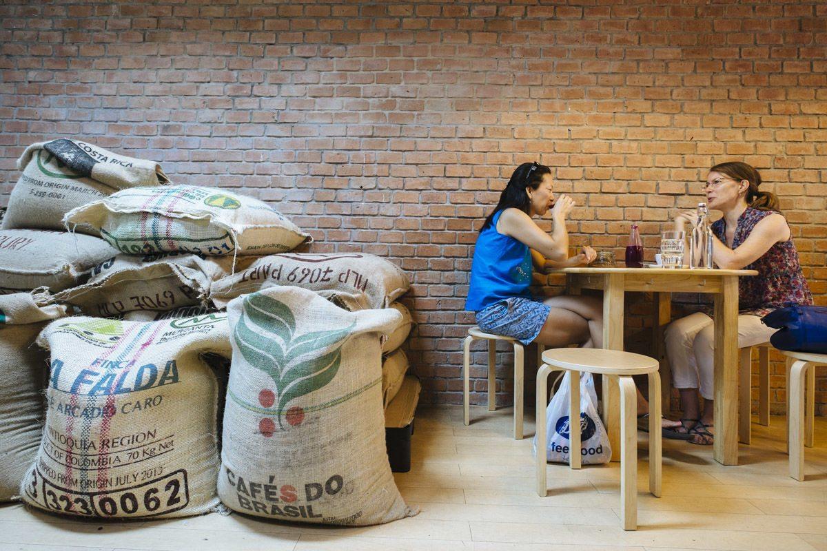 ceresia coffee roasters 2