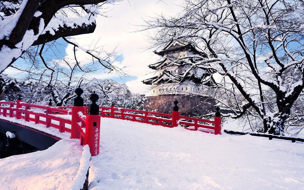 4 Musim Di Jepang Bakal Bikin Kamu Pengen Ke Sana Sepanjang Waktu Mister Aladin Travel Discoveries
