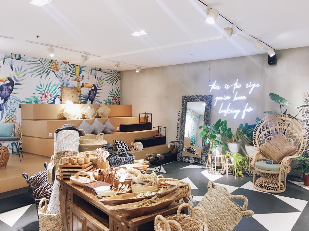 Coffee Shop Baru di Bandung