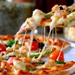 Makanan khas Italia