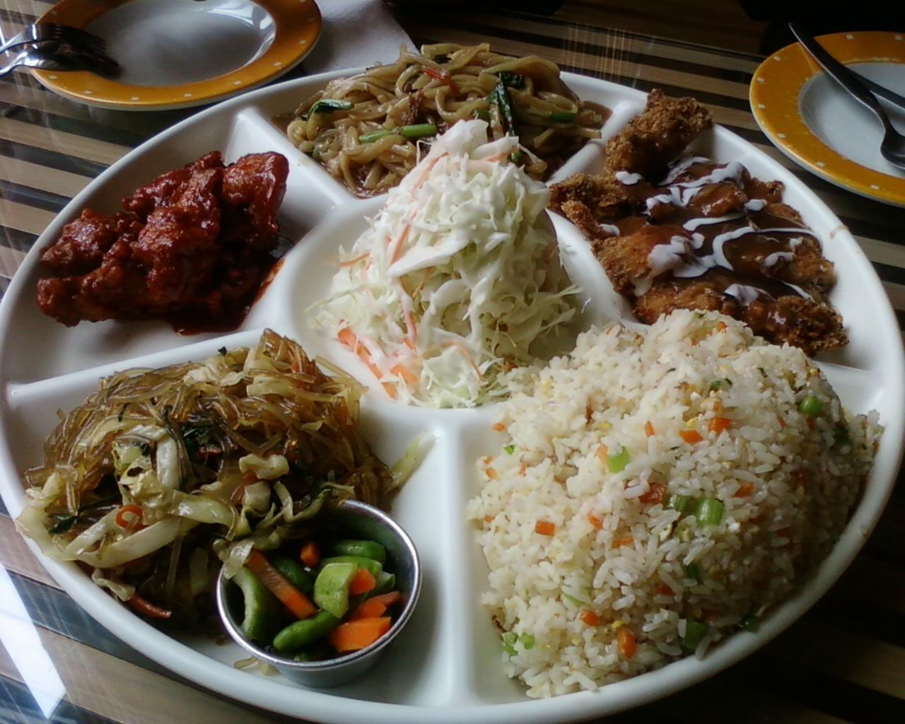 restoran Korea di Jakarta