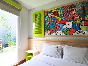 Hotel Murah dan Instagenic di Jakarta