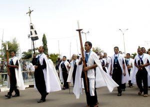Semana Santa di Larantuka