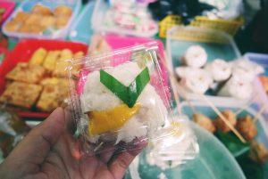 Kue Takjil Tradisional Khas Indonesia