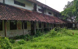 Tempat di Solo yang menyimpan cerita angker - lapangan Kadipolo