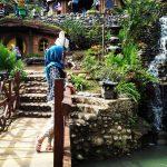 Wisata ala luar negeri di Indonesia - rumah hobbit di Tulungagung, Jatim