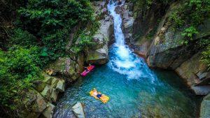 Tempat Wisata Air di Bogor